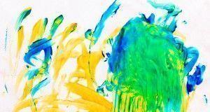 colores pintura