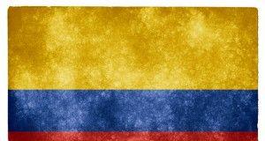 Bandera de Colombia