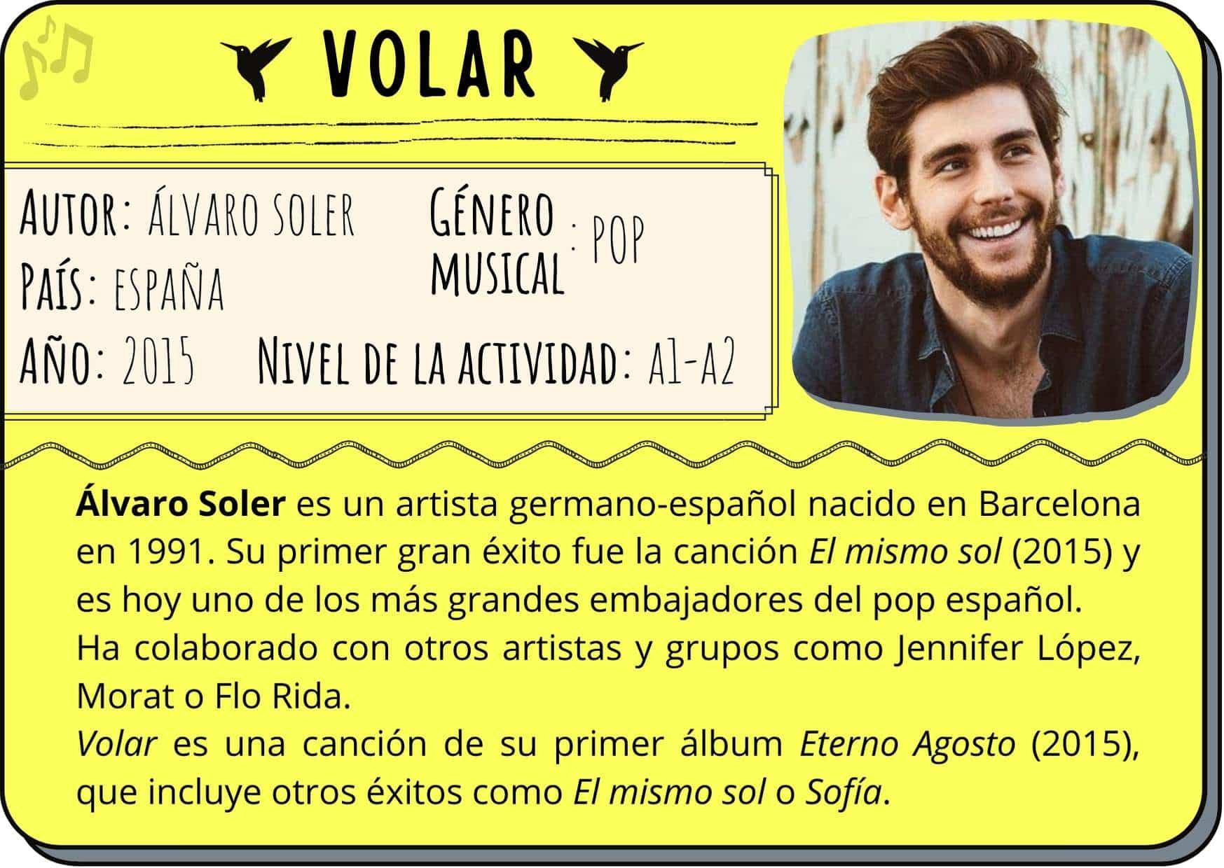 Álvaro Soler ficha