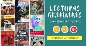 lecturas graduadas